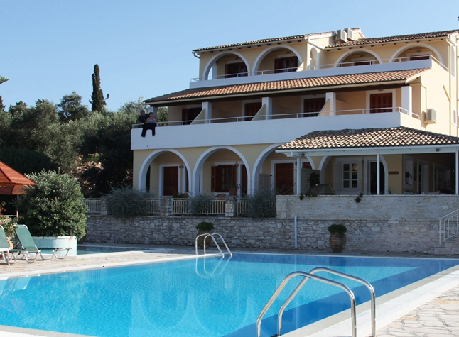Cheap Holidays To Kassiopi Corfu Very Cheap Holidays To