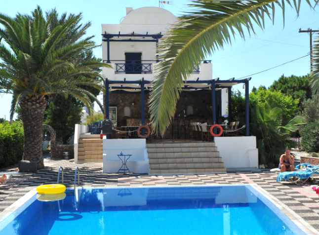 Anezina Villa, Swimming Pool, 8503