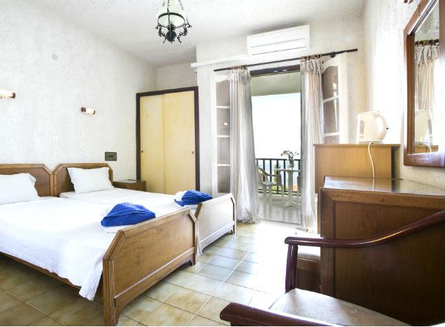 Maria Anna Hotel