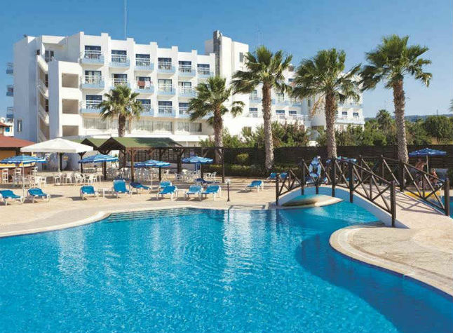 Jacaranda Luxury Villas Pernera Cyprus