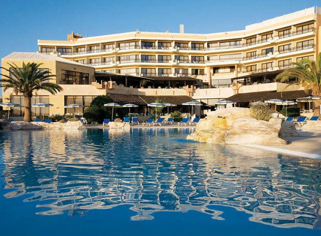 Venus Beach Hotel, Main, 21006