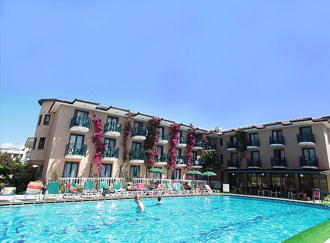 Bahar Hotel, Main, 3405