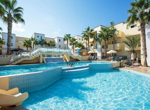 Gouves Water Park Holiday Resort, Main