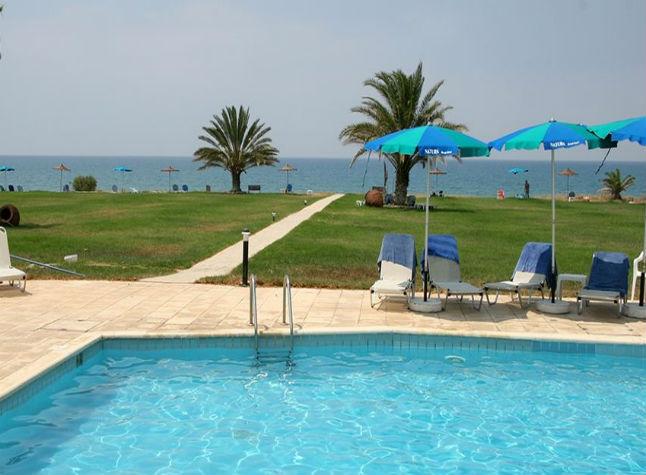 Natura Beach Hotel, Main, 21147