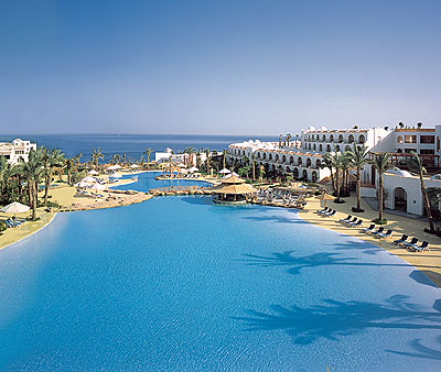 The Savoy Sharm, Main