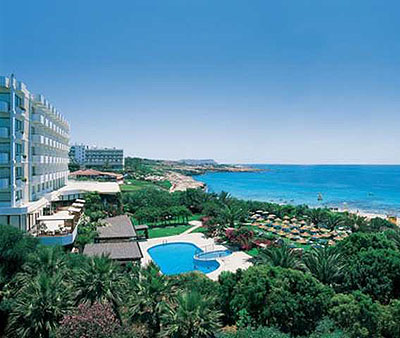 Alion Beach Hotel, Main, 30664
