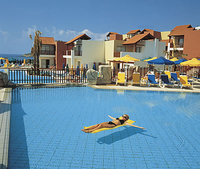 Aqua sol Holiday Village_Main, 30800