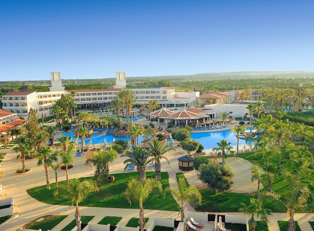 Olympic Lagoon Resort, 21317