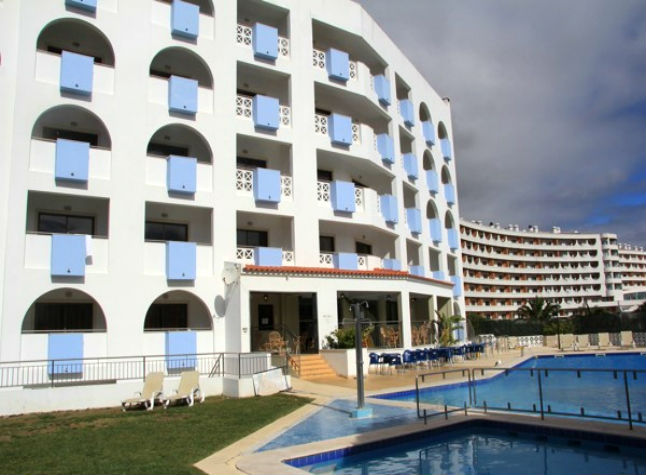 Albufeira Apartments Main, 30497