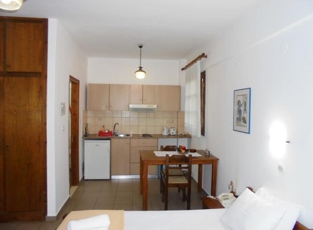 Madena Apartments, Room,19518