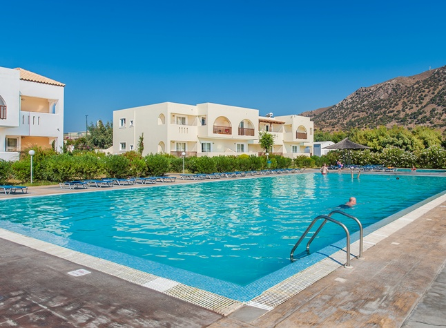Akti Beach Club, Swimming pool,25220