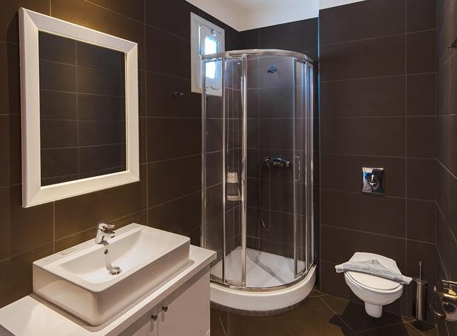 Argiri Hotel, Bathroom, 15248