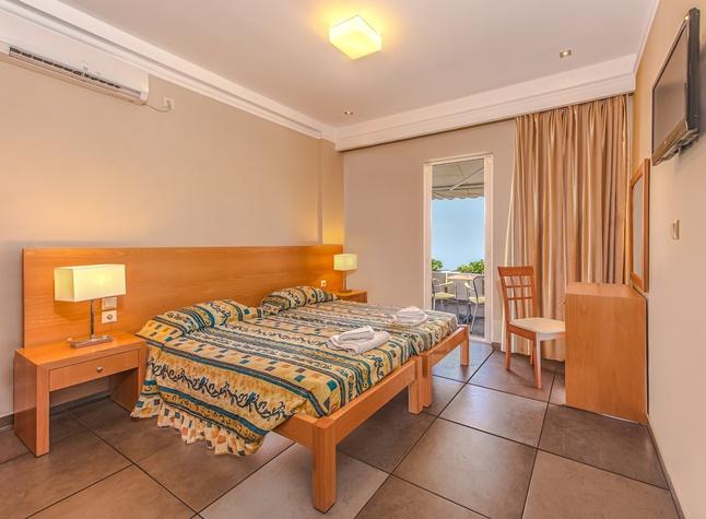 Argiri Hotel, Room,15248
