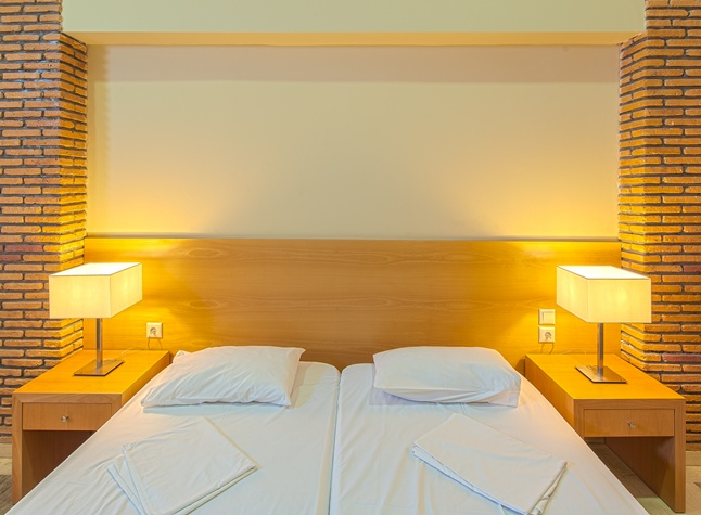 Argiri Hotel, Room, 15248