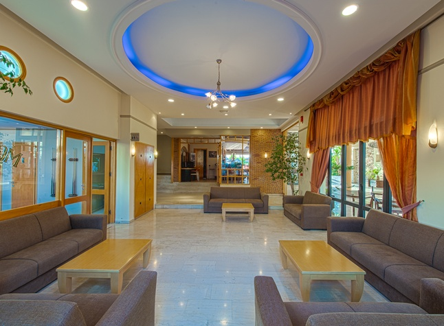 Argiri Hotel, Reception, 15248