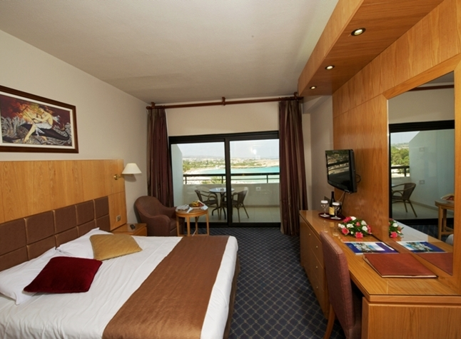 Adams Beach Hotel, Classic Sea View Room, 21305