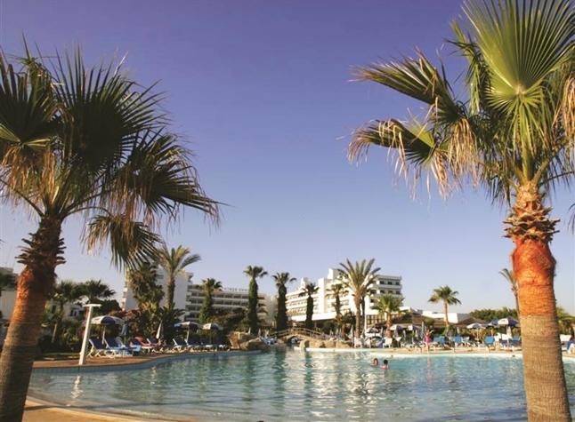 Adams Beach Hotel, Swimming Pool,21305