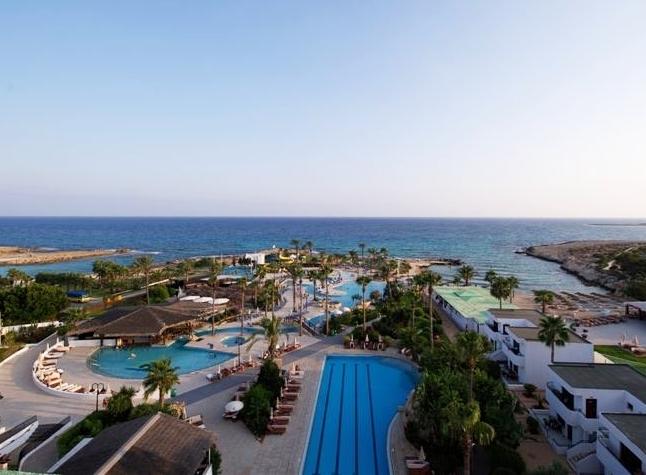 Adams Beach Hotel, Sea View,21305
