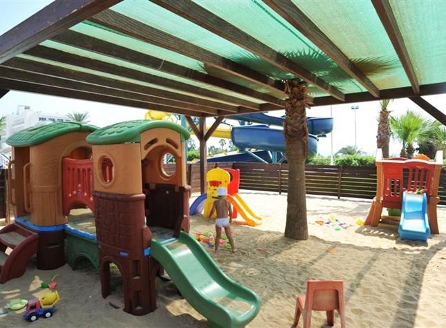 Adams Beach Hotel, Playground,21305