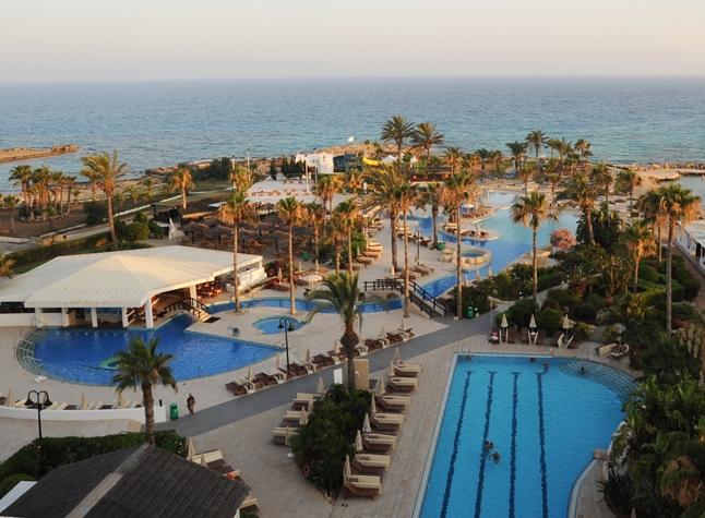 Adams Beach Hotel, Sea View, 21305