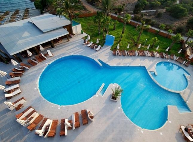 Adams Beach Hotel Deluxe Wing, Swimming Pool, 21357