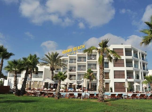 Adams Beach Hotel Deluxe Wing, Exterior, 21357