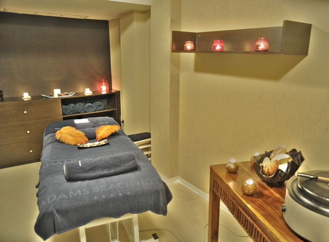 Adams Beach Hotel, Spa Treatment Room,21357