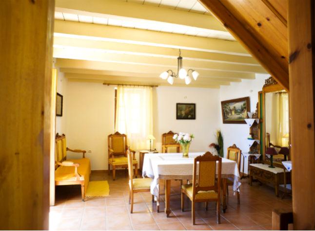 Villa Nikolaos, Living Area,14610