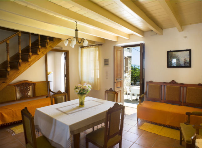 Villa Nikolaos, Living Area, 14610