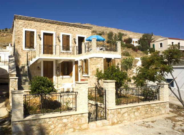 Villa Nikolaos, 14610