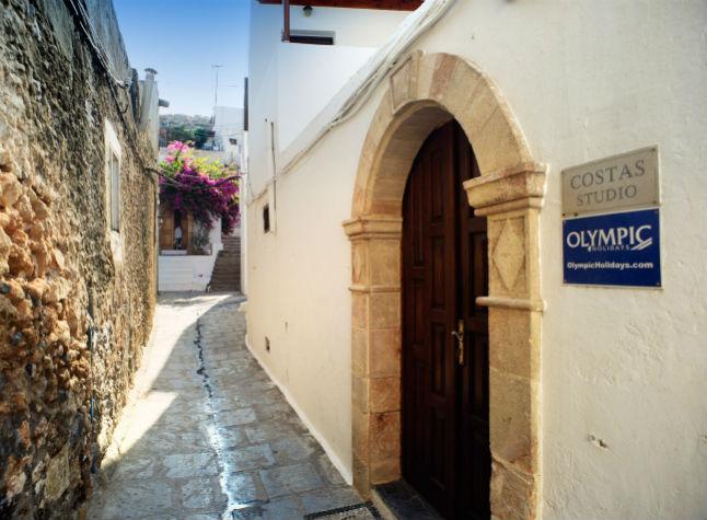 Kostas Studios, Main,14414