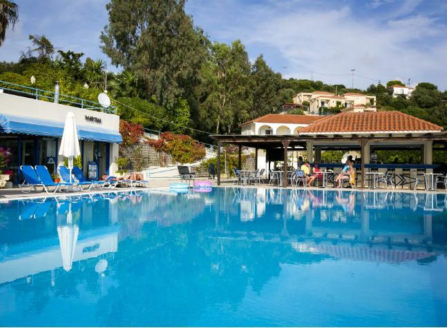 Liberatos Village Hotel
