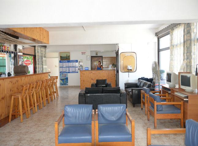 Carina Apartments, Bar,11332