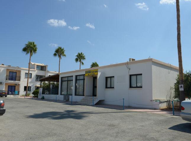 Carina Apartments, Exterior,11332