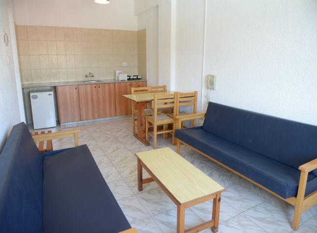 Carina Apartments, Living Area,11332