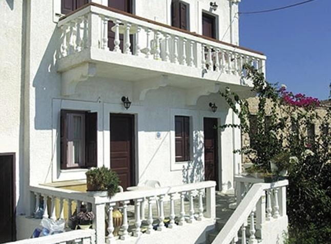 Kaliopi Studios, Exterior,14607