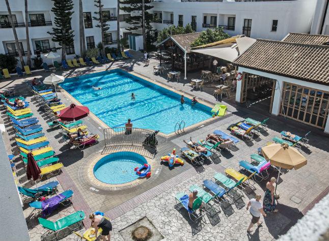 Anthea Hotel, Pool,11331