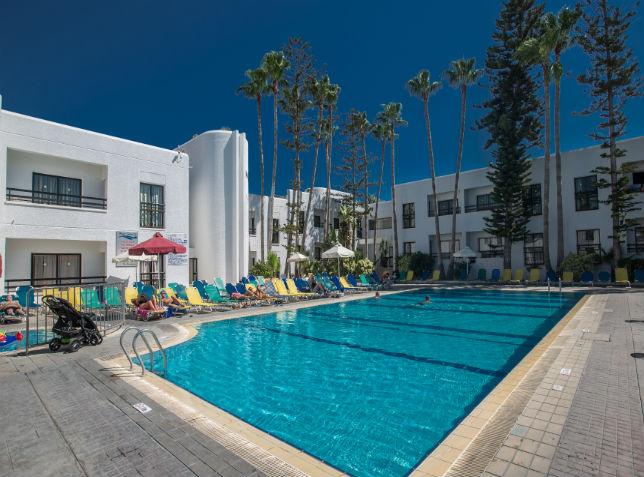 Anthea Hotel, Pool, 11331