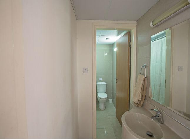 Anthea Hotel, Bathroom, 11331
