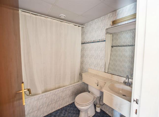 Anthea Hotel, Bathroom,11331