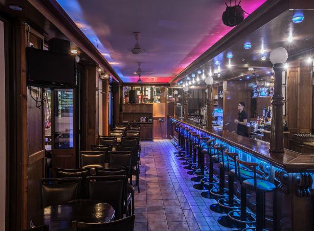 Anthea Hotel, Bar,11331