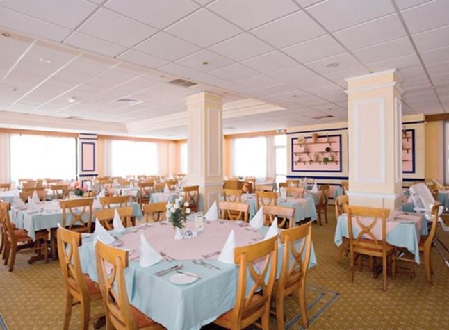 Anmaria Hotel, Restaurant, 21346