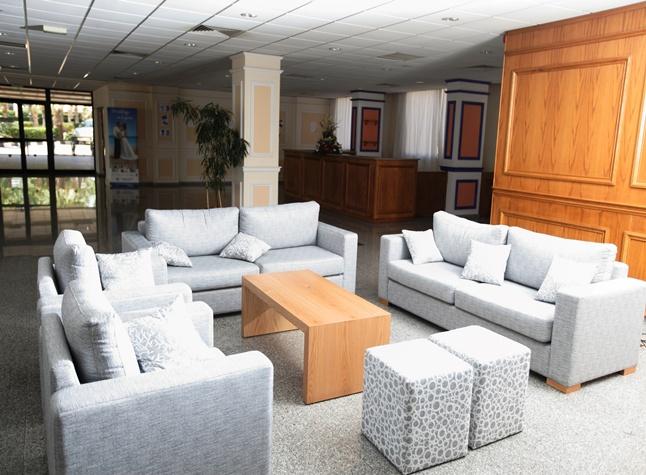 Anmaria Hotel, Lobby, 21346