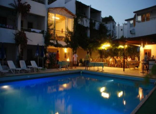 Dost Hotel, Main,3005