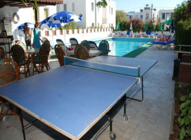 Dost Hotel, Games Area,3005