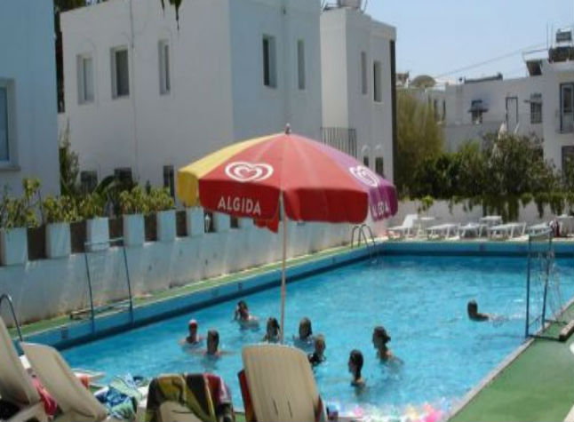 Dost Hotel, Pool, 3005