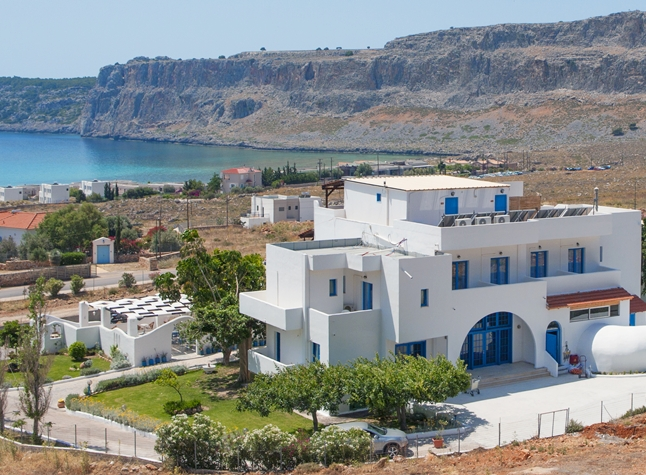 Lindos Sun Hotel, View,24402