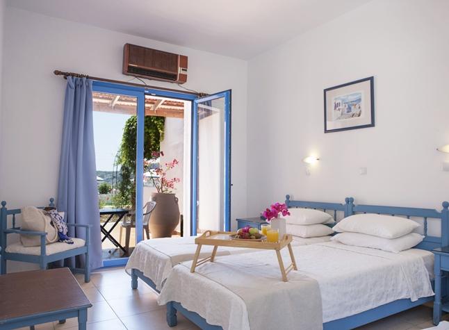 Lindos Sun Hotel, Room,24402