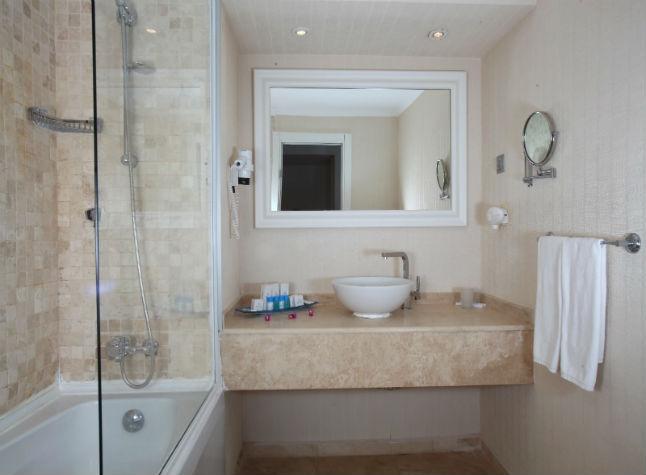 Bodrum Bay, Bathroom,538