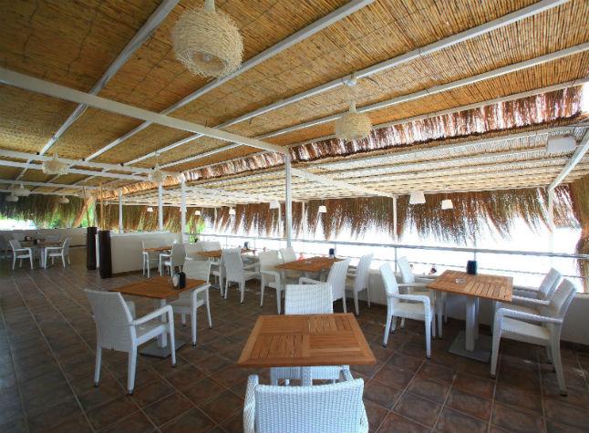 Bodrum Bay, Restaurant,538